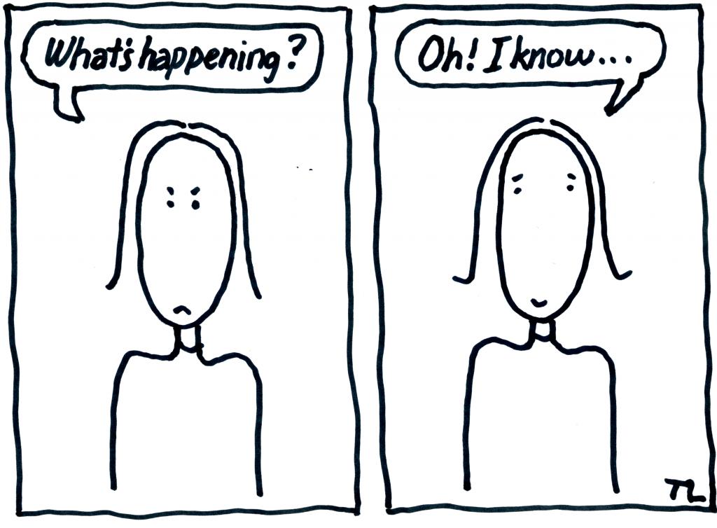 Logic-Emotion