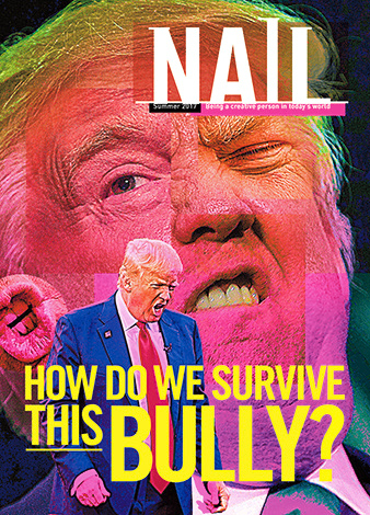 NAIL Magazine Issue 1