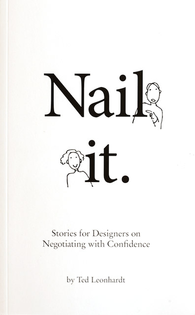 nail it book cover